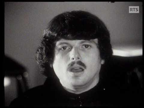 Scott McKenzie - San Francisco (1967)