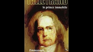 Telecharger Talleyrand : Le prince immobile PDF