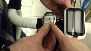 Montage MIO Cyclo 505