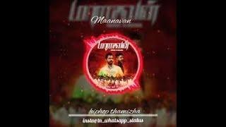 Maanavan   Hip Hop Tamizha   Ananthan   Official Video Song