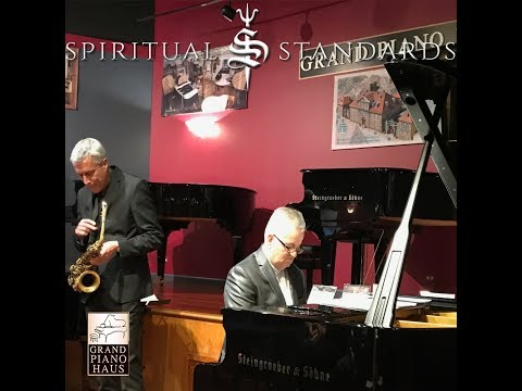 Consul general of Germany - Chicago & Luther Country present Spiritual Standards
