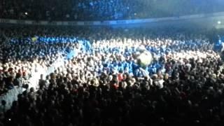 Die Toten Hosen - Auld Lang Syne Live 27.12.12 Dortmund Westfalenhalle