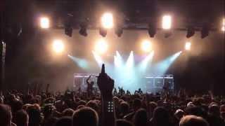 Megadeth Skin O