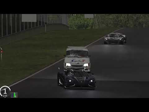 SEAT Cupra 🆚 Supervan 3 vs Chiron vs Ferrari FXX K vs Venom vs Koenigsegg One. Imola, 🇮🇹, italia