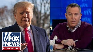 Gutfeld on Trump's upcoming Oval Office speech
