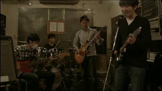 THE BAWDIES ROCK ME BABY コピー blackmagic pocket cinema camera BMPCC.