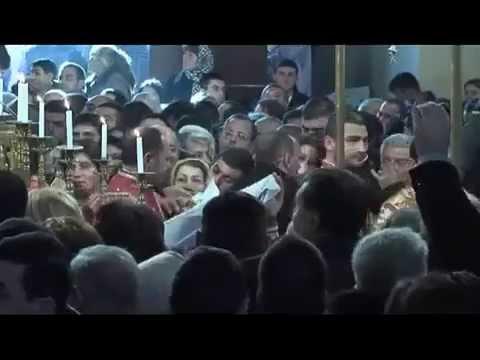 The Armenian Bread - Film By Armen Gasparyan