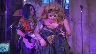 Mimi Imfurst- Origin of Love (Hedwig and the Angry Inch)