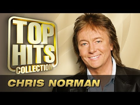 Chris Norman  - Top Hits Collection Mp3