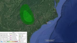 Live map: Track Hurricane Florence