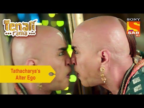 Your Favorite Character | Tathacharya Fixes His Consciousness | Tenali Rama