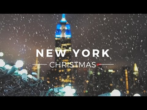 Christmas in New York (2019)
