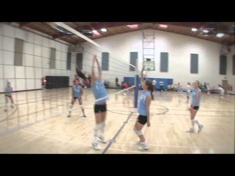 Pacific Ridge School - Sports