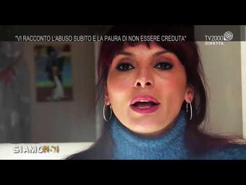 Siamo Noi - Roma, la denuncia di Miriana Trevisan