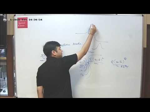 FRM Level 1 | Distributions Class 1 | Part 4