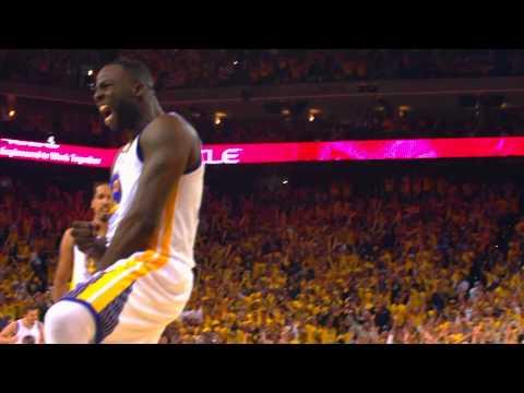 Warriors Stories - NBA Champions