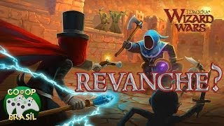 Video Magicka: Wizard Wars - Revanche? (Free to Play) download MP3, 3GP, MP4, WEBM, AVI, FLV Desember 2017