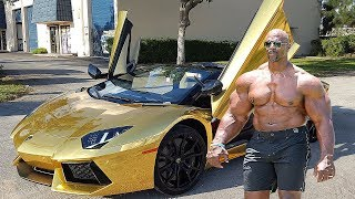 Terry Crews's Lifestyle ★ 2018