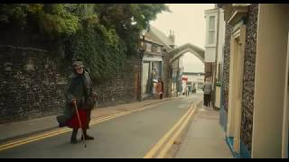 The Lady in the Van (2015) Location - Palace Cinema, Harbour St, Broadstairs CT10 1ET
