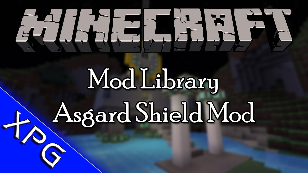 how to make a shield in minecraft no mods