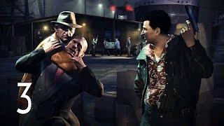 Mafia 2: Joe's Adventures - Walkthrough Part 3 Gameplay