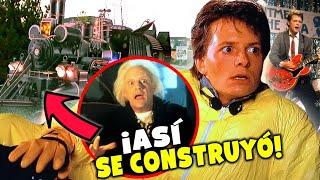 8 MISTERIOS DE VOLVER AL FUTURO ¡POR FIN REVELADOS!