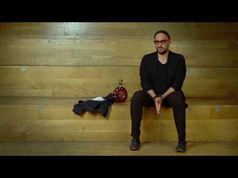 "Kirill Serebrennikov | Session 2: ""Get inspired by discovering the fringes"" 