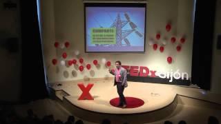 De cómo ir contracorriente puede conducir al éxito | Marco Laucelli | TEDxGijon