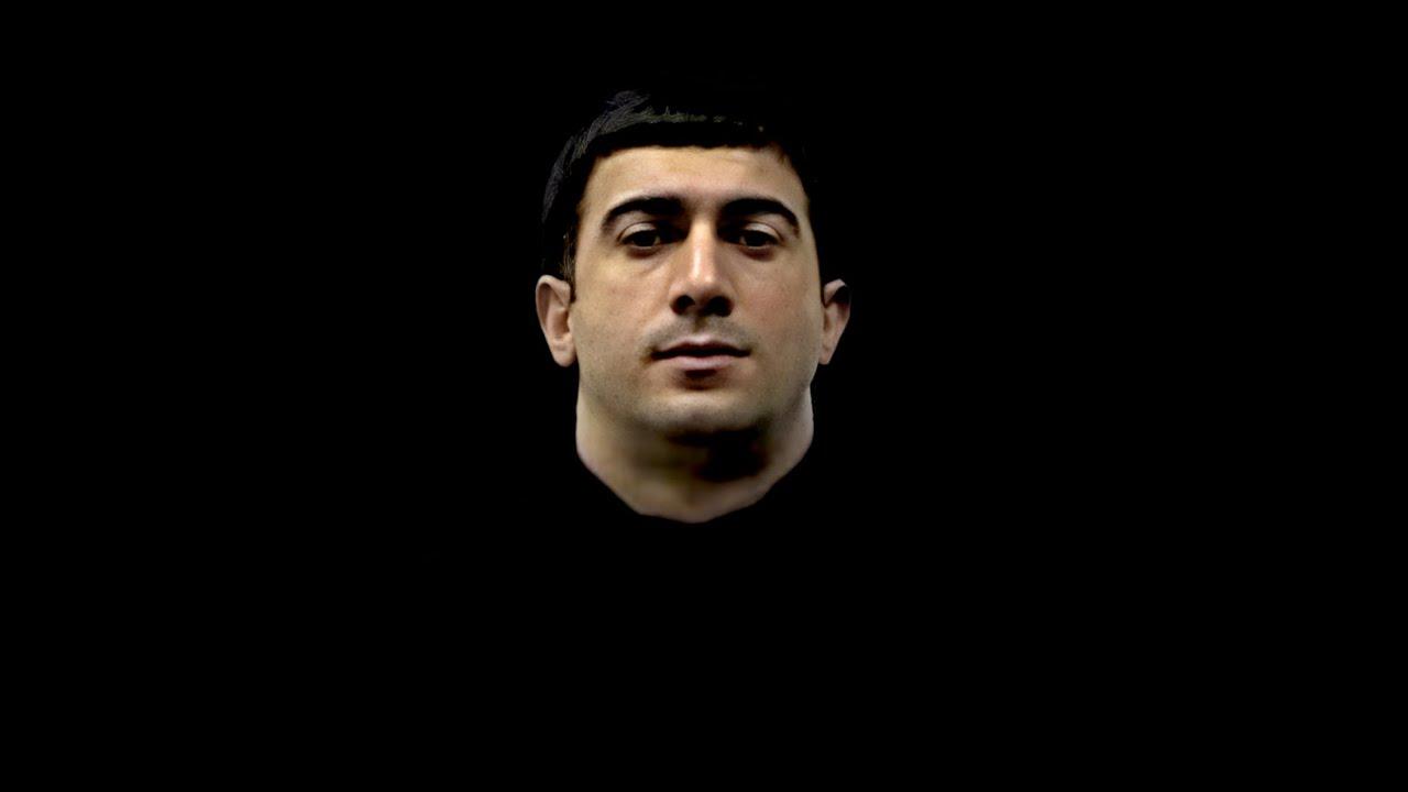 Rufo Gəncinski - Rövşən Caniyev Və Emin Qumbaşi Adina Yeni Kriminalni İfa