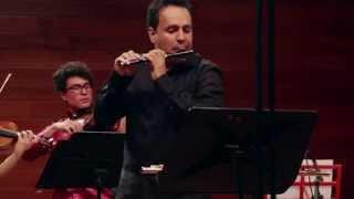 OFJC - Badinerie Suite No 2 J S Bach