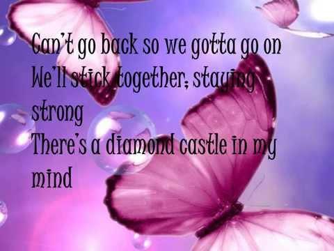 We're Gonna Find It Lyrics