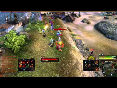 Warhammer online-Return of Reckoning