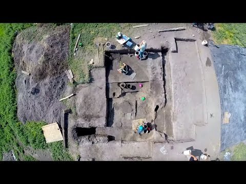 Archaeology Meets Technology: BYU Fremont Dig Uses New Tools