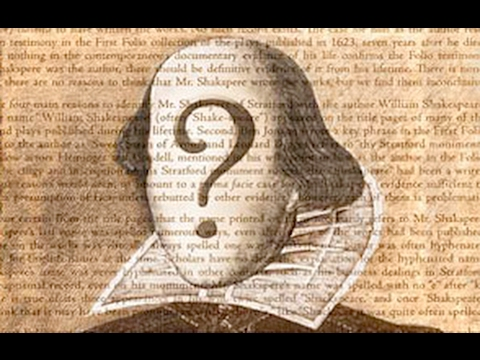 Shakespeare Authorship Question and Education with Keir Cutler, PhD