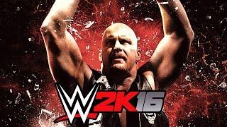 WWE 2K16 | İnceleme [TR] - Bölüm#1