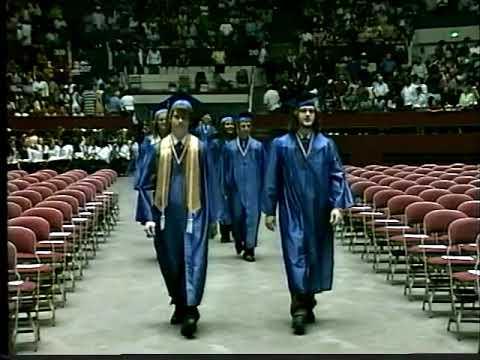 North Crowley High School Graduation 2006