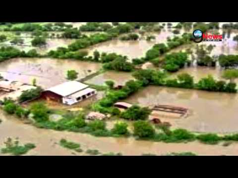 गुजरात में बारिश का कहर 51 मरे: हजारो जिंदगिया मुश्किल में  Heavy Rain in Gujarat
