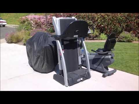 Exercise Gym Equipment Removal | Junk Treadmill Removal | Omaha NE | Omaha Junk Disposal