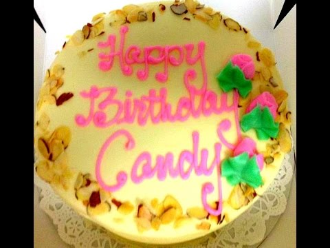 Happy Birthday Candy YouTube
