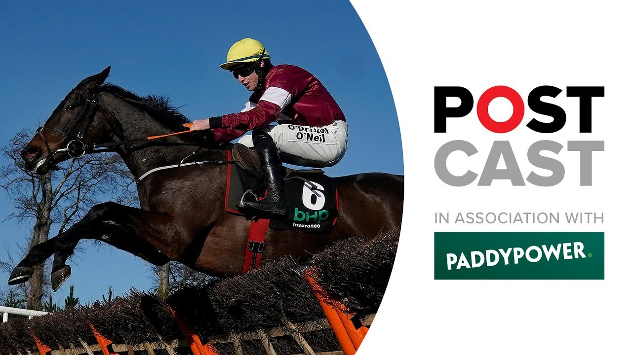 2f7fbbe1800 Racing Postcast  Apple s Jade - Champion Hurdle