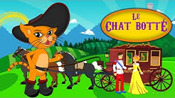 Le Chat Botté - dessin animé  complet en français - Conte pour enfants avec les P'tits z'Amis