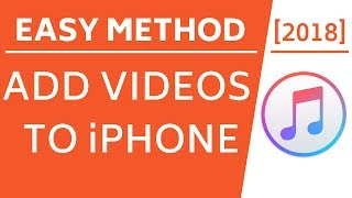 How to Transfer Videos from PC to iPhone (and iPhone to Windows!).