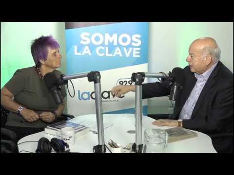 #PoliticamenteHumanas Kena Lorenzini y José Miguel Insulza