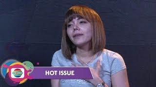 Tangis Malu!! Avriellya Usai Tersangkut Prostitusi Online - Hot Issue Pagi
