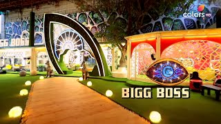 Bigg Boss S14 | बिग बॉस S14 | The Much-Awaited House Reveal!
