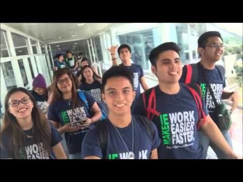Japan tour | Day 1 | Industrial Engineering | DLSU - D