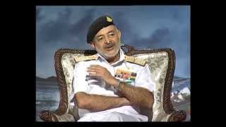 Bridging The Gap: An Interaction with Naval Chief - Admiral D K Joshi