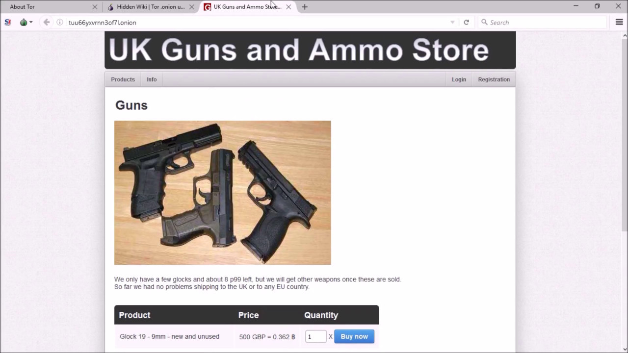 даркнет сайты оружие гирда
