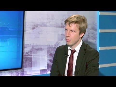 Суть ДЕЛА Павел Корчагин, руководитель компании «ФИНАМ» в Нижнем Новгороде
