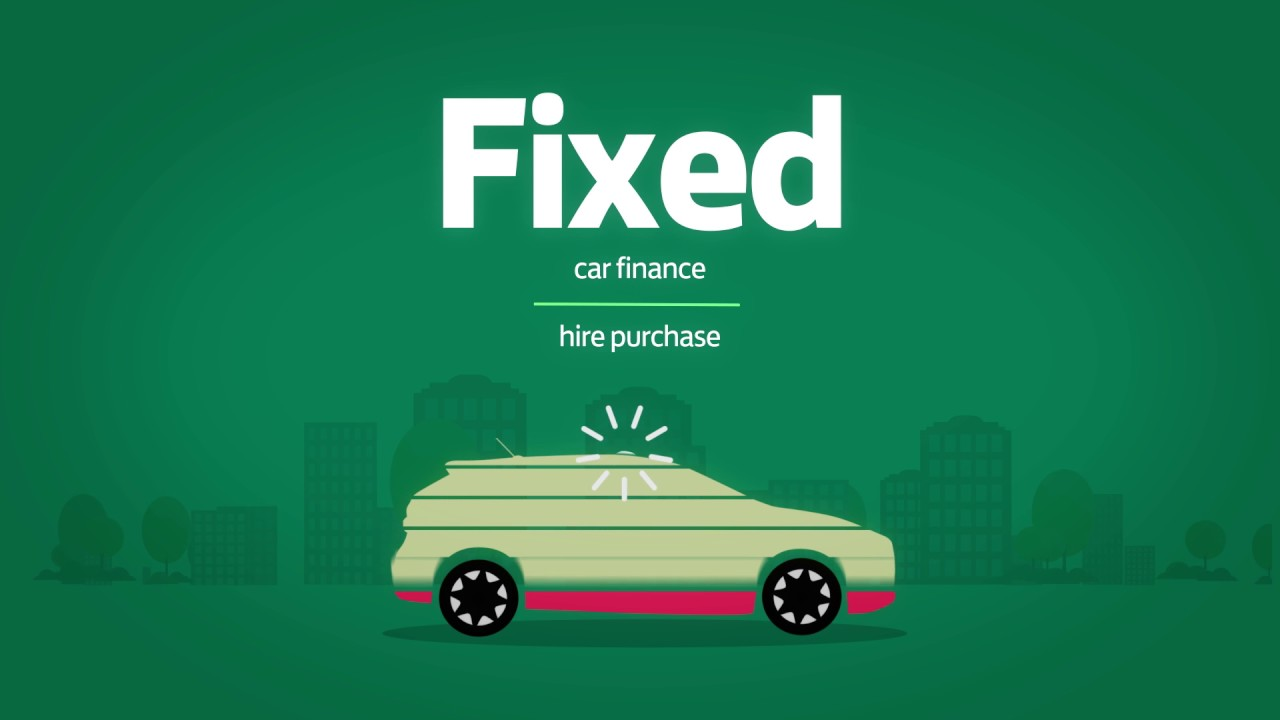 Compare Car Finance Lloyds Bank